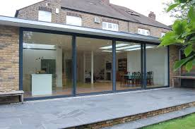 multi panel sliding glass patio doors pictures