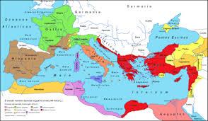 Second Triumvirate Ancient History Encyclopedia