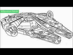 Small Picture Top 25 Free Printable Star Wars Coloring Pages YouTube