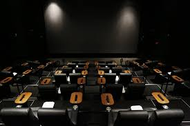 Alamo Drafthouse Richardson Seating Chart 8 D Fw Movie Theaters Where You Can Get Food Served At Your Seat