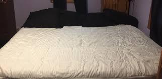 Check The Price Serta Electric Heated Mattress Pad Review   Sleep Judge