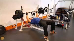 Should Basketball Players Bench Press  STACKStrength Training Bench Press