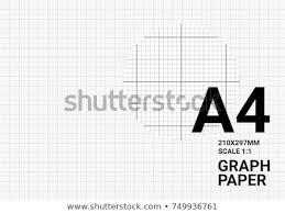 Millimeter Graph Paper Vector Sheets Download Free Vectors