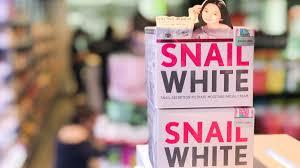 Light Skin In Japanese Culture Skin Whiteners Are Still In Demand In Asia Despite Health