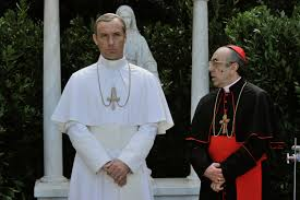 The Young Pope' Ends; 'The New Pope' Is Paolo Sorrentino's ...