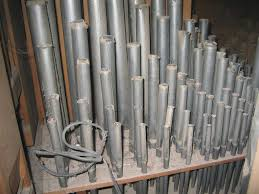 Die Restaurierung Der Josef Aigner Orgel In Flaas Pdf Free