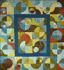Drunkards Path Quilt Pattern Cool Drunkard's Path Digital Fourth Sixth Designs