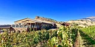 belle fiore estate winery weddings in ashland or