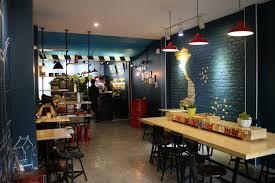Gợi ý các loại đèn Led Opple không thể thiếu trong trang trí quán Cafe