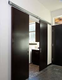 box rail barn door hardware modern seattle by real
