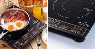 duxtop 1800 watt portable induction cooktop countertop burner 8100mc 3