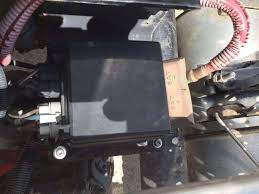 2008 freightliner m2 106 fuse box for sale, 243,000 miles freightliner m2 cigarette lighter fuse location at Fuse Box Freightliner M2