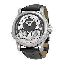 Watches Products At Montblanc Online Wunderstore Watches Wrist - Find