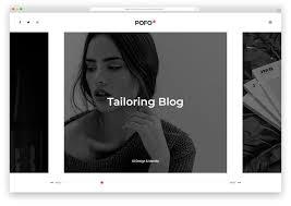 38 Photography Website Templates 2019 Colorlib
