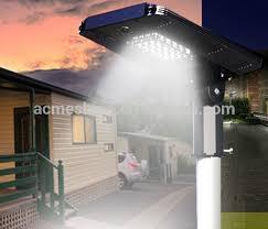 Black Solar Open Stock LED Spot Light 15 LumensNXTSL101  The Home Solar Light