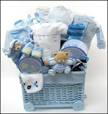 astonishing baby boy shower gift baskets 53 for cute baby shower ideas with baby boy shower