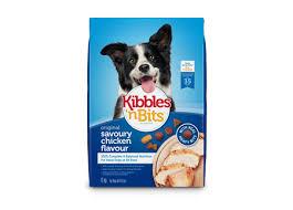Kibbles N Bits Kibbles N Bits Small Breed Original