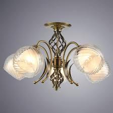Итальянские <b>люстры Arte Lamp</b> купить в Москве - цены на ...