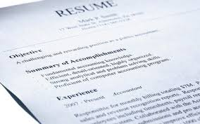 A Good Summary For A Resumes How To Write A Resume Summary Statement With Examples