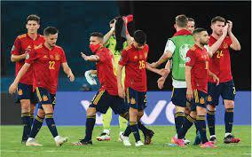 """موعد مباراة اسبانيا وكرواتيا في """"يورو 2020"""""""