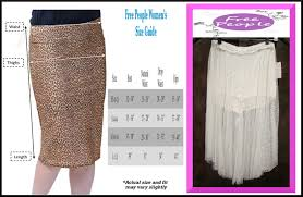 Free People Ivory Lacey Culotte Alabaster Skirt Style No F125q509 Shorts Size 6 S 28