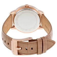 michael kors madelyn rose gold tone watch womens