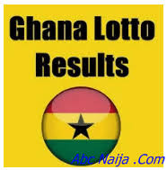 Ghana Lottery Chart Past Ghana Lotto National Results To Forecast With Abc