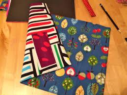 Diy Knitting Chart Holder A Tutorial A Million Paper Stars