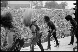 <b>Twisted Sister</b> on stage in Donnington - Laurence Watson — Google ...