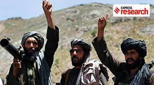 Who are the Taliban - Part I: Meet the new generation of 'Moderates'