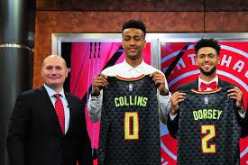 Atlanta Hawks 2017 NBA Draft picks ...