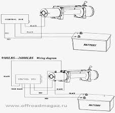 Best wiring diagram for wound atv winch electric