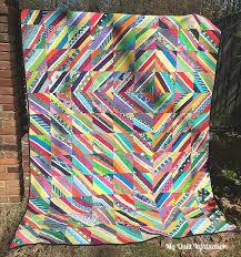 Vortex String Quilt Tutorial | String quilts, Quilt tutorials and ... & Vortex String Quilt Tutorial Adamdwight.com