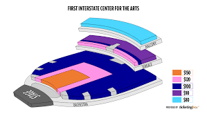 First Interstate Center For The Arts Seating Chart Shen Yun In Spokane March 25 2020 At First Interstate