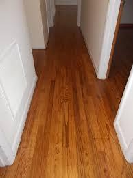 hallway red oak minwax early american satin finish red oak floors dark