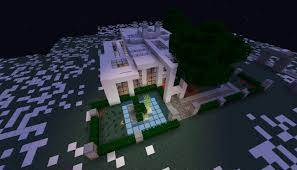 Modern Bedroom Minecraft Modern Bedroom Minecraft