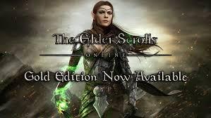 Considered The Option Of Elder Scrolls Online Gold