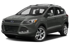 2016 ford escape black. Perfect Black 2016 Ford Escape And Black Autoblog