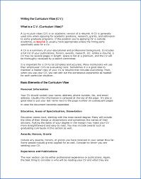 Paste Resume Format Good Copy Of Cv Pics Cover Letter Resume