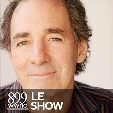 Harry Shearer: Le Show