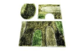 green bath rugs black blue green pink 3 piece bath mat dark green bath rugs