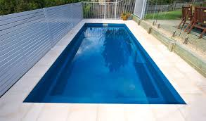selecting the right site for your pool