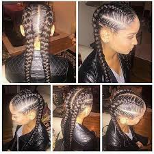 Braided Hairstyles For Long Hair 20 Inspiration French Braids Hairstyl