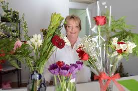 colourful start tracey read has opened bannon s flowers and gifts and her range includes imported