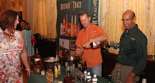 Buffalo Trace Tom Smith and Freddie Johnson | Men's Best Guide