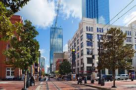 10 reasons to love downtown dallas