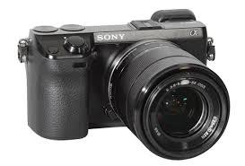 Sony Nex Comparison Chart Sony Nex 7 Mirrorless Camera Review Shutterbug