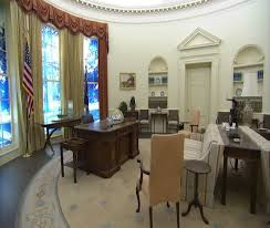jimmy carter oval office. Jimmy Carter Library And Museum / Atlanta USA Oval Office C