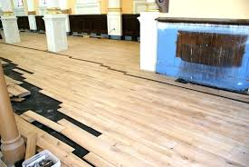 concrete floor installation how to install hardwood floor on concrete hardwood floor installation hardwood on concrete
