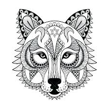 Coloring Pages Wolf Coloring Pages Wolf Animal Jam Coloring Pages